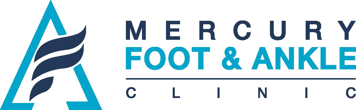 Mercury Foot & Ankle Logo